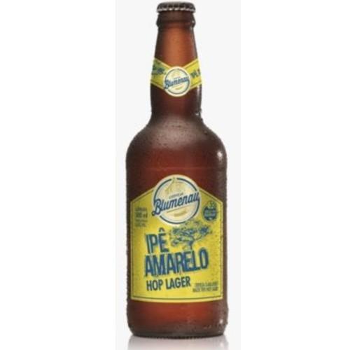 Cerveja Ipê Amarelo 500ml