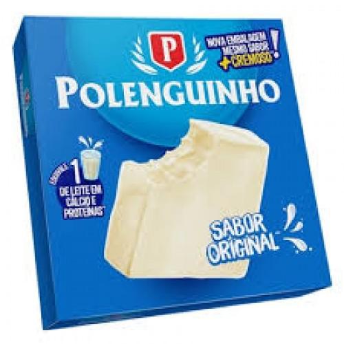 Polenguinho Queijo Original