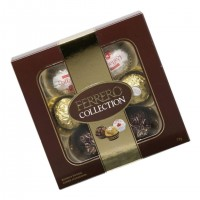 Ferrero Collection com 7 und.