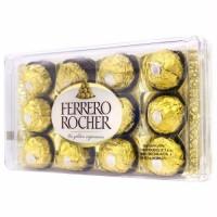 Ferrero Rocher com 12 und.