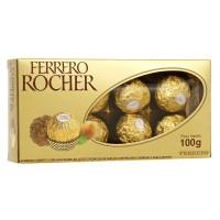 Ferrero Rocher com 8 und.